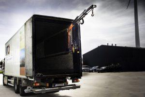 KTO truck