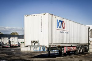 container multimodal KTO